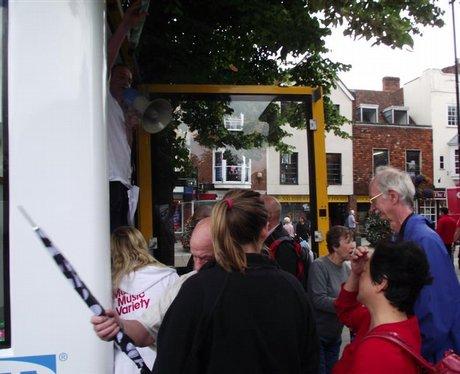Ikea at Salisbury - Tuesday
