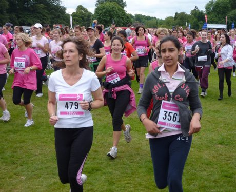 Race for Life - Watford