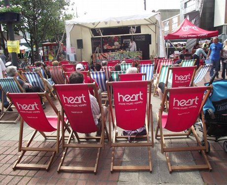 Southsea Food Festival Sunday