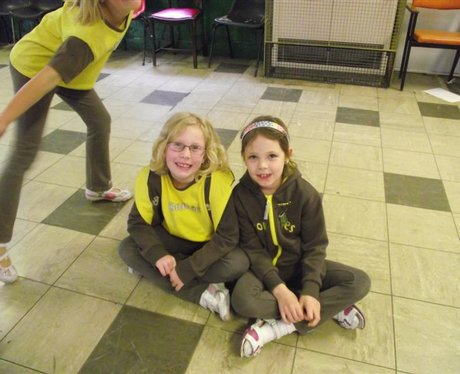 Blackbrook Brownies