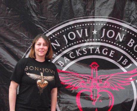 Bon Jovi at Ashton Gate Stadium