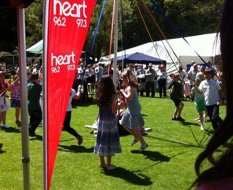 Hartland Abbey Country Fair