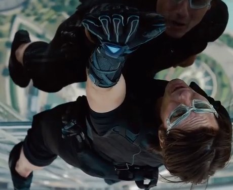 Mission Impossible Trailer