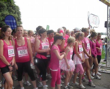 RFL Poole - The Race Part 1