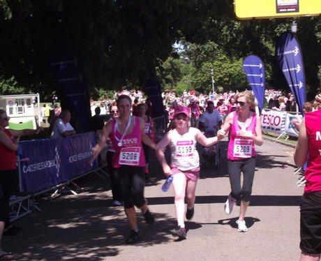RFL Poole - The Race Part 2