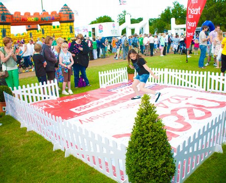 Royal Norfolk Show Day 2