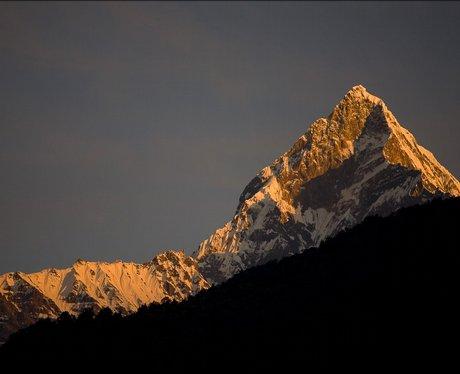 Team Heart's Himalayan Challenge