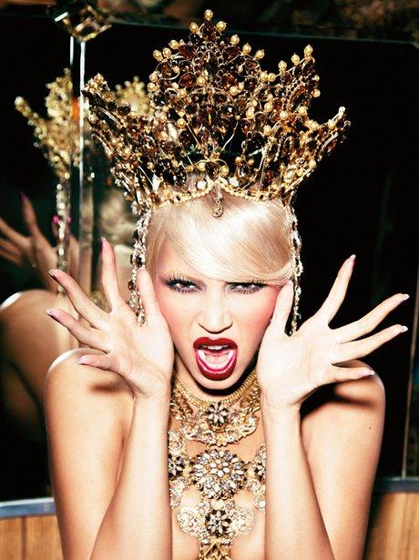 Beyonce Promotional Shot