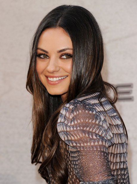 9. The Gorgeous Mila Kunis Also Made $11m In The Last Year
