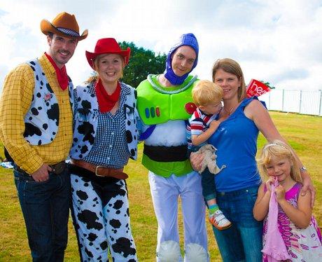 Toy Story Ipswich