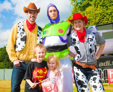 Toy Story Ipswich