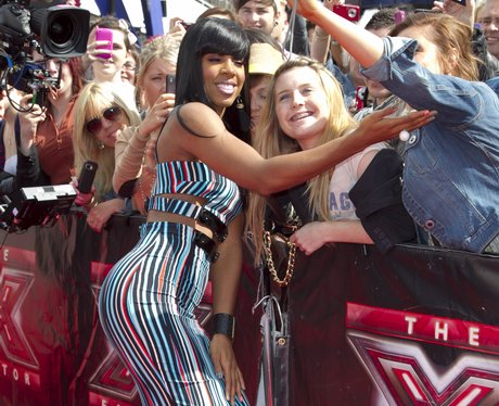 x-factor auditions