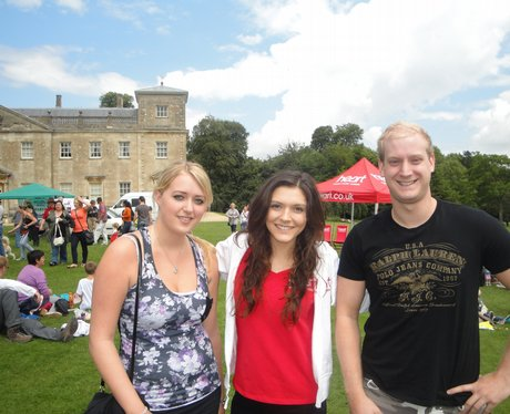 Big arts day - Lydiard Park