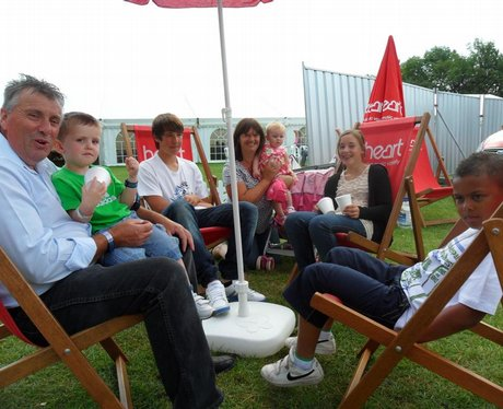 Kent County Show 15/7/11