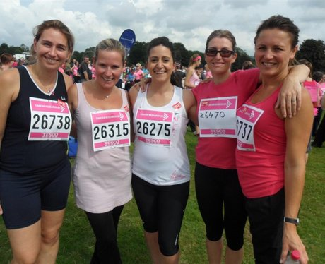 Maidstone Race For Life 2