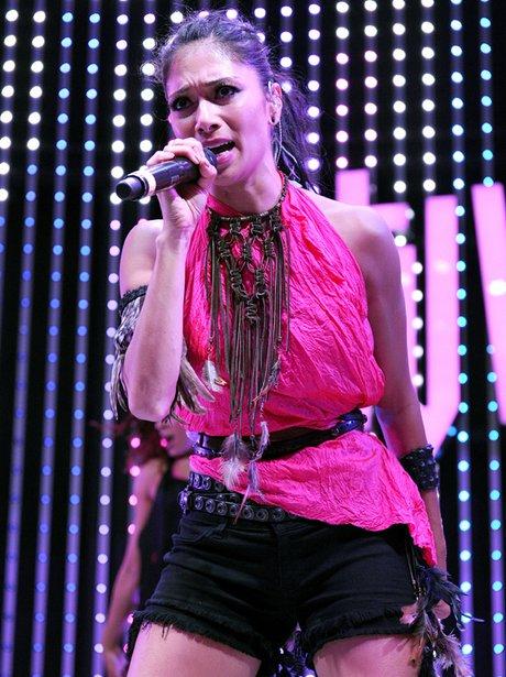 nicole scherzinger video musicali live bologna - photo#42