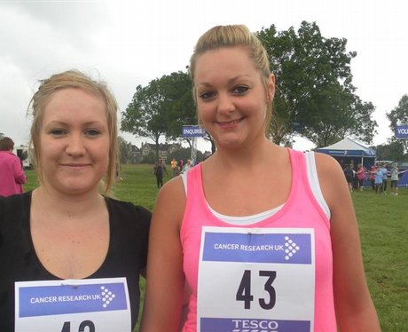 Race for Life Bristol 10k