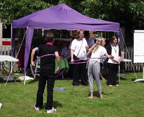 Summer Community Carnival