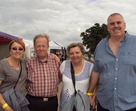 Taunton & Somerset Show 2011