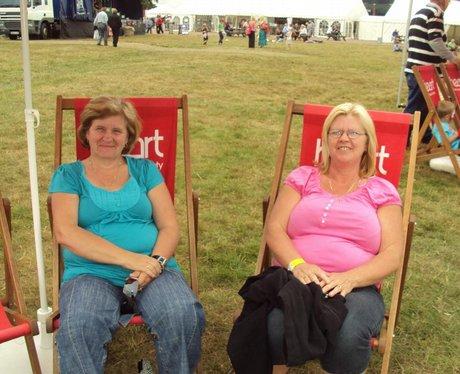 Taunton & Somerset Show Day Two