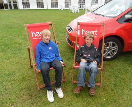 Kent County Show 17/7/11