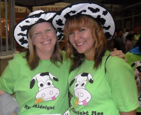 Midnight Moo 2011