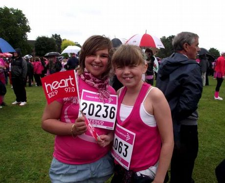 Race for Reading 2011
