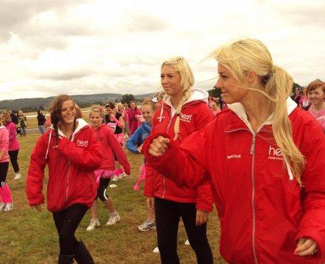 Race for Life Taunton 5k