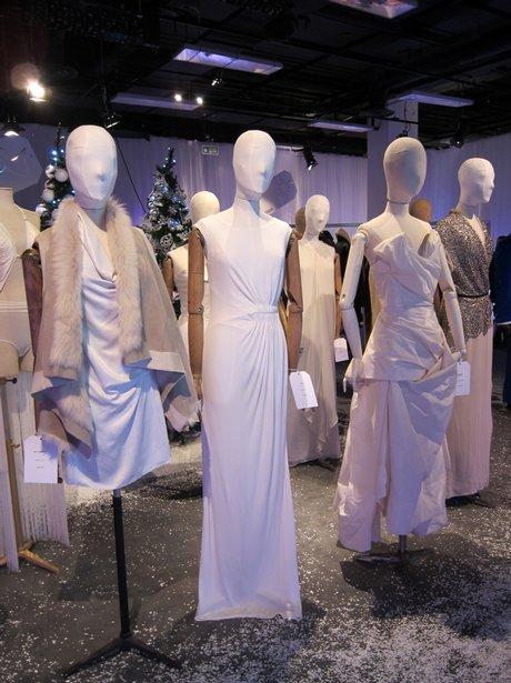 selfridges fashion