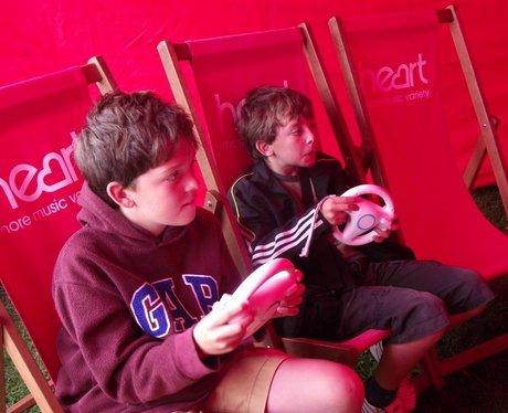 Bristol Harbour Festival 2011 Saturday