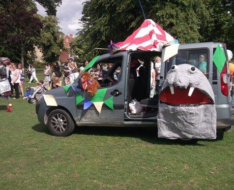 Gloucester Carnival