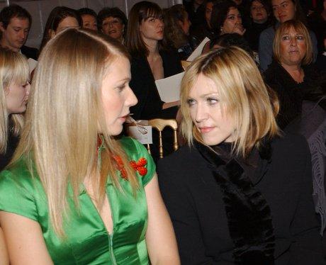 gwyneth paltrow and madonna