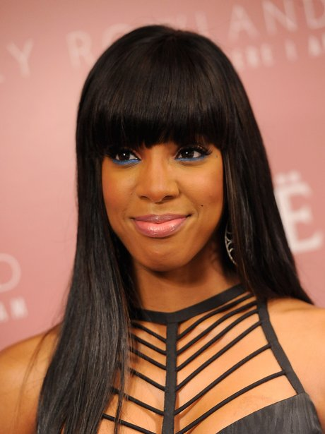 Kelly Rowland 'Album' launch