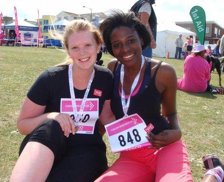 Margate Race For Life