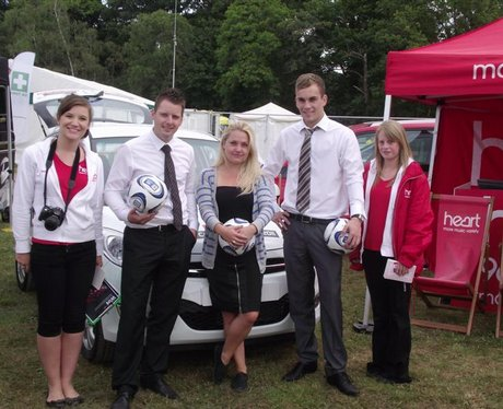 New Forest Show - Day 1