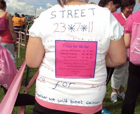 Race for Life Street 5k