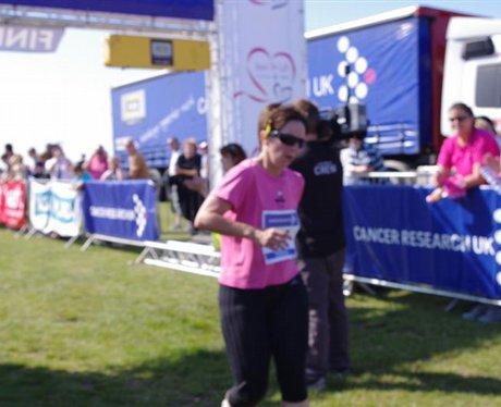 RFL Portsmouth - I've Finished