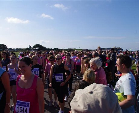RFL Portsmouth - The Race
