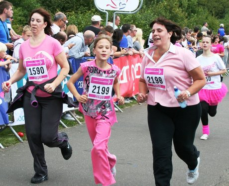 Stevenage Race for Life