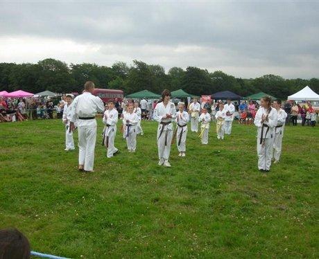 bango summer fair