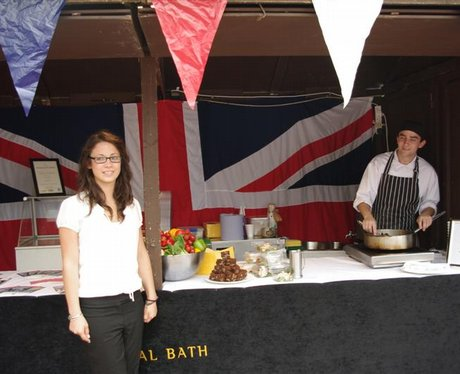 Bournemouth Food & Drink Festival Friday