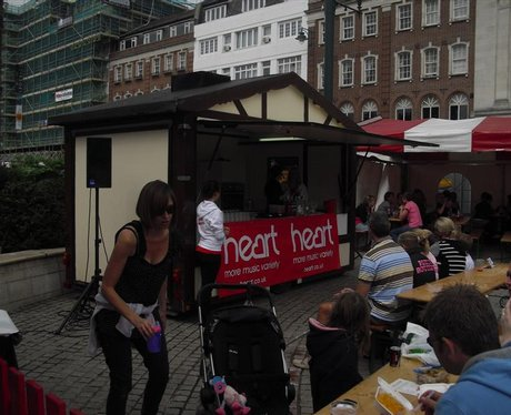 Bournemouth Food & Drink Festival Sat