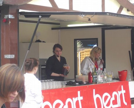 Bournemouth Food & Drink Festival Sat