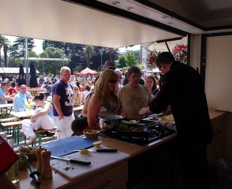 Bournemouth Food & Drink Festival Sunday