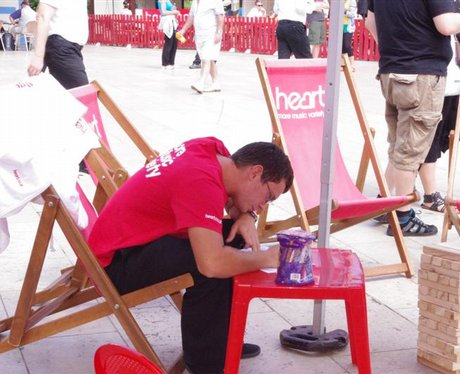 Bournemouth Food & Drink Festival Sunday