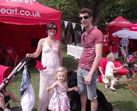Bristol Harbour Festival 2011 Sunday