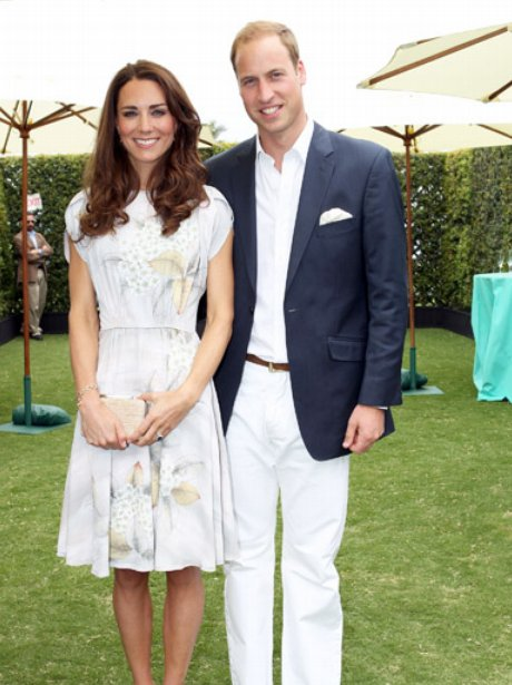 2011 International Best Dressed List Kate Middleto