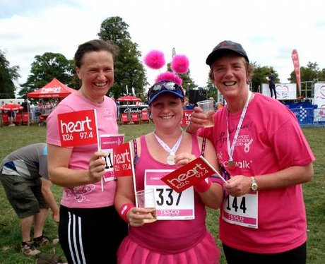 Race for Life Banbury 2011