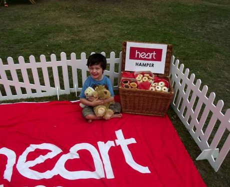 Teddy Bear's Picnic at Wellington Country Park