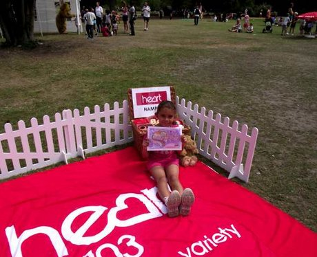Teddy Bear's Picnic at Wellington Country Park